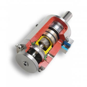 Vérins hydrauliques action simple, Ø 45 mm, Hub 550 mm