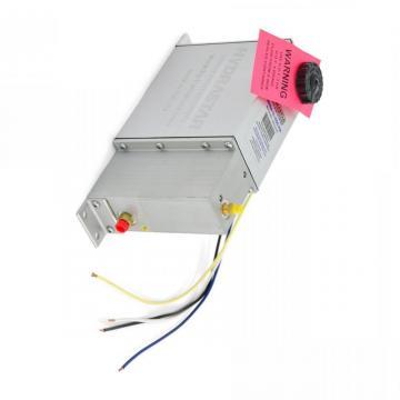 20ton 50mm Vérin hydraulique avec écrou de sécurité  Cilindro hidráulico