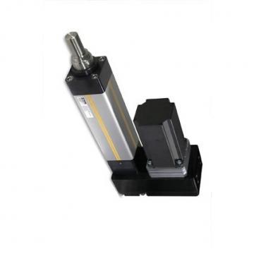 Parker 02.00-CD2HLT155C-5.00 3000PSI Hydraulic Cylinder USIP