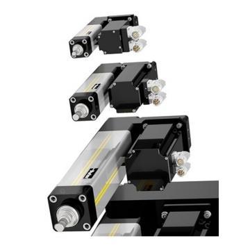 Rodless Cylindre de/ospp 320000000025000G00000 Parker OSP-P32 * NEUF *
