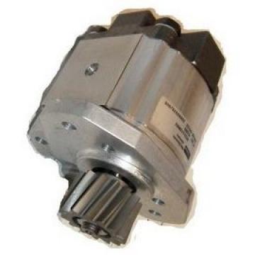 Genuine PARKER/JCB 3CX double pompe hydraulique 20/925581 37+ 33cc/rev. Made in EU
