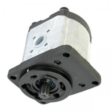 Pompe Hydraulique Bosch 0510615321 pour Steyr 1090-1400, 650-980 Plus, 8055-8170