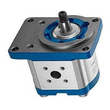 Véritable BOSCH Pompe Hydraulique 0510 565 327 11 + 11 CC/REV