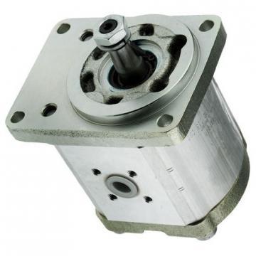 Véritable Bosch Pompe Hydraulique 0510 565 327 11 + 11 cc / Rev