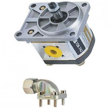 Bosch 1517222374 Pompe Hydraulique 1517222372 1,5 Kw Pompe