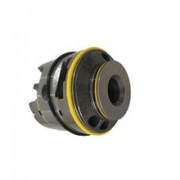 Vickers DL21042 Hydraulique Directionnel Valve Contrôle 3 Bobine 147582 162 J1