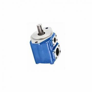 Vickers Modèle: Pvb115-3b Pompe Hydraulique <