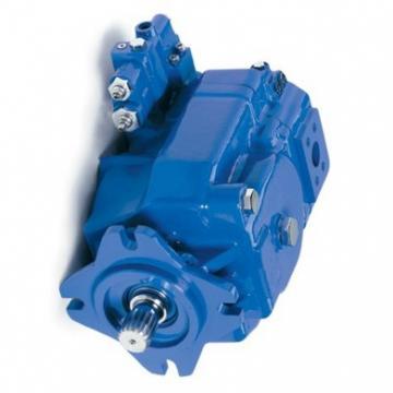 Utilisé VICKERS 104-D-10 Pompe Hydraulique 104D10 2004
