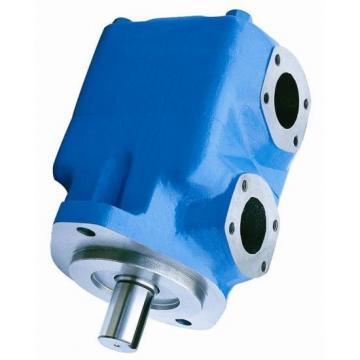 Vickers VVA20FP-CDWW21 Hydraulique Girouette Pompe Thru Drive 9 Gpm 19 cm3 R /