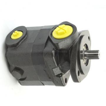 Vickers Zusatzventil Vanne de Régulation Single Spool Hydraulique Valve /