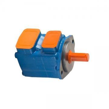 Eaton Vickers Hydraulique Vannes - Dgmfn 5 Y A2W B2W 30 ( Mètre Sortie) 1-11366