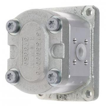 Rexroth Bosch 0510 010 003 Hydraulic Gear Pump M14/18x1.5 Ports, 1 cu.cm/rev New