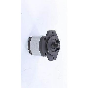 NEW NO BOX LINCOLN 1.5HP 230/460VAC 3PH  MOTOR WITH BOSCH PUMP 0510 5250