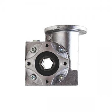 BOSCH REXROTH cylindre profilé 50x125mm pneumatique air double effet actionneur