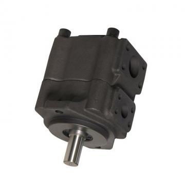 Rexroth 0822060006 Piston Tige Cylindre Vérin de Guidage GPC-DA-012-0100-BV-SB
