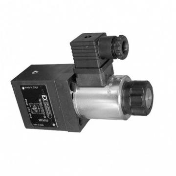 Bucher Hydraulics DVPSA1C16010124V Proportional Valve, Regulator 100 Bar