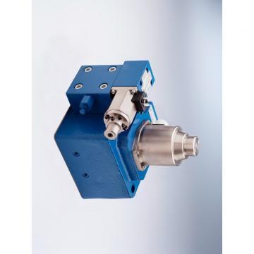 Moog D661E2764E, Moog P80HXAU4NSF2 Hydraulique Vanne Proportionnelle