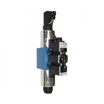 for HITACHI ZAX470 ZAX480 Excavator Proportional Hydraulic Pump Solenoid Valve