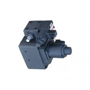 Lynch Fluid Controls LE PP X Hydraulic Proportional Valve Driver, LEPPX