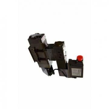 ELECTRO HYDRAULIQUE proportionnelle Valve plaque de dégagement, simple HNC1085 proportionnelle