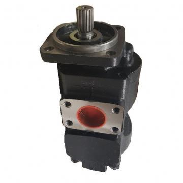 Parker / Jcb 3CX Double Pompe Hydraulique 20/925580 36+ 29cc / Révisée Fait en