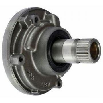 Twin JCB Pompe hydraulique pour JCB 3CX Gris CAB 919/71400, 919/71500, 919/71700