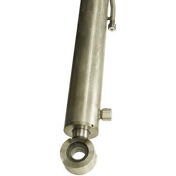 Kit joints pour vérin hydraulique Ø 40 alésage Ø 60