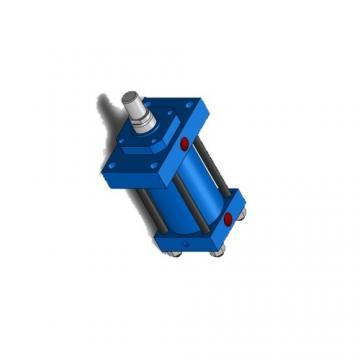 1964 Universal Fluid Dynamics Hydraulic Cylinders Series H Parts Catalog