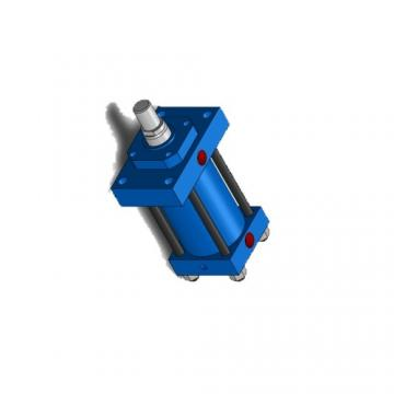 Vérin hydraulique pour art. 9233