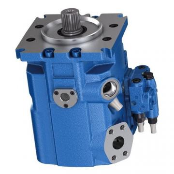 Toyo-Oki HPP-VD2V-F31A3-B Variable Displacement Piston Pump FNFP