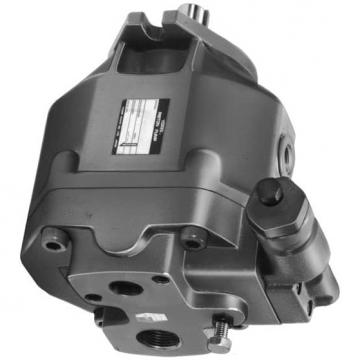VICKERS PVH74/81 UNIT VARIABLE DISPLACEMENT PISTON PUMP SEND US YOUR CODE