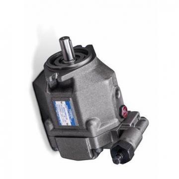 Toyooki Kogyo HPP-VB2V-L6.7A5 Variable-displacement Piston Pump USIP