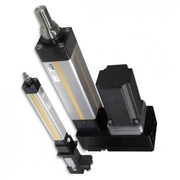 Parker HMI Series Hydraulic Cylinder - Model #CJJHMIRNS33MCM130