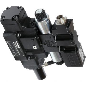 Parker 03.25 BB2HLTS14A 9.00 Hydraulic Cylinder USIP
