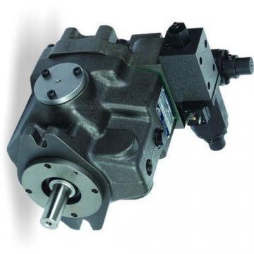 Pompe à Tête de Compresseur d'air 375L 3KW Type de Piston à Double Cylindre