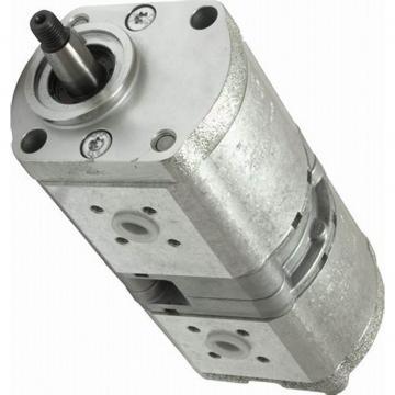 Nouveau Authentique Bosch Steering pompe hydraulique K S00 000 340 Haut allemand Qualité