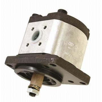 Pompe hydraulique, système de direction 34666001 pour Mercedes-Benz Classe E Saloon W211 E