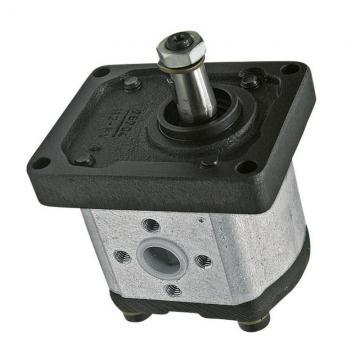 Nouveau Authentique Bosch Steering pompe hydraulique K S00 000 634 Haut allemand Qualité