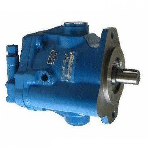 Eaton Vickers Hydraulique Vannes - DG4V 5 2NJ M U H6 20 (24VDC) 1-11320 #1 image