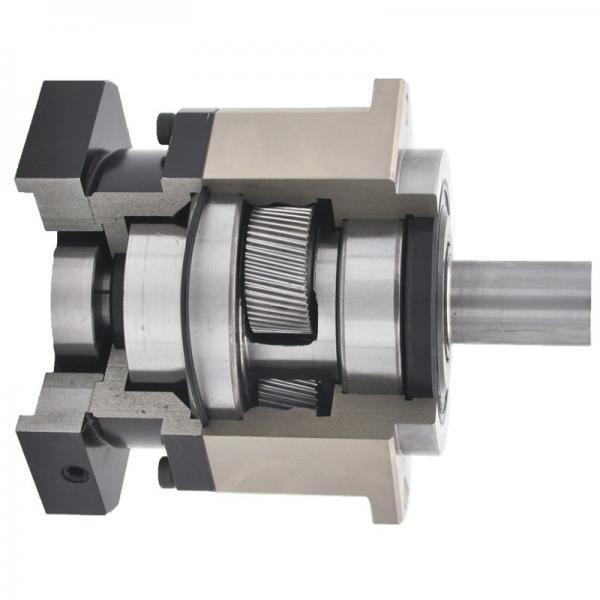 vérin pneumatique REXROTH Bosch 0822010726 air comprimé  ( VT176 ) ( VT324 ) #3 image