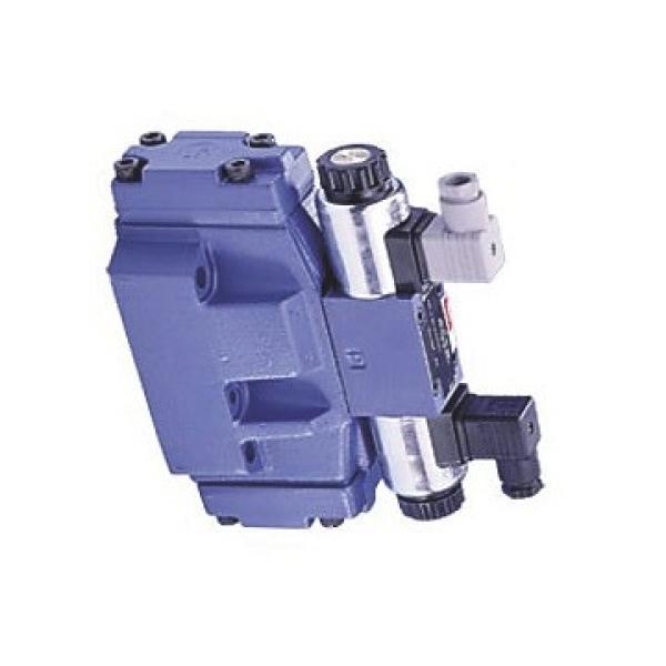 Bosch Rexroth AG 4WE6W60/EW110N9K4 R900552533 Hydraulique Valvule Directionnel #2 image
