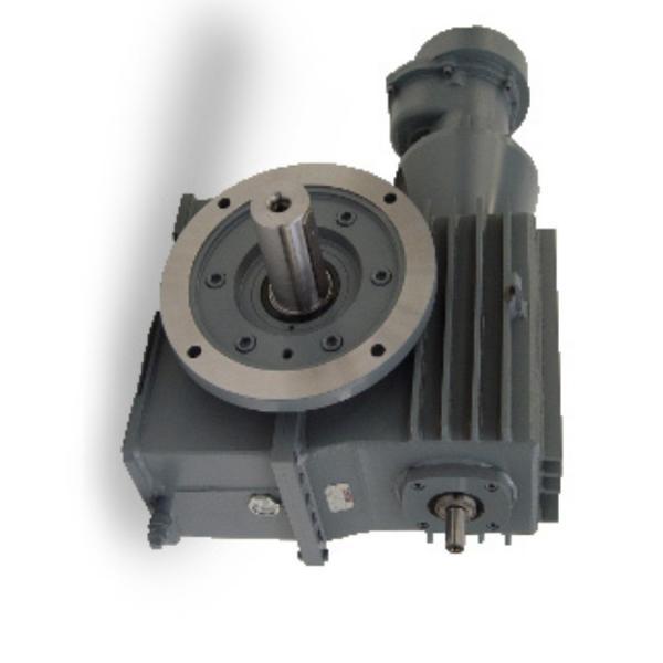 vérin pneumatique REXROTH Bosch 0822010726 air comprimé  ( VT176 ) ( VT324 ) #2 image